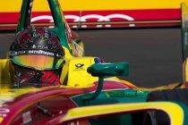 e.Prix Mexico: Daniel Abt verliest pole - Turvey schuift op naar eerste plaats