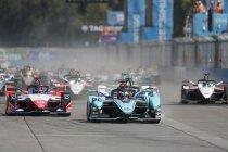 Eerste wijzigingen op de Formule E-kalender zijn een feit