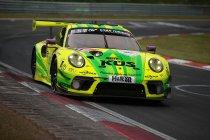 24H Nürburgring: Manthey Porsche wint - Picariello 4e