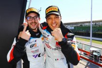 Misano: RN Vision STS BMW wint race 1