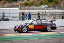 Historic GP Zolder: Hattrick voor Luc Moortgat