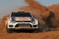 Wereldkampioen Volkswagen vier jaar extra in WK Rally
