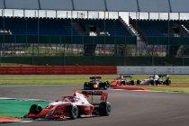 Formule 3: Logan Sargeant nieuwe leider met één punt bonus op Piastri