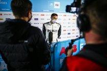 Berlijn: Edoardo Mortara eindigt seizoen met wervelbreuk
