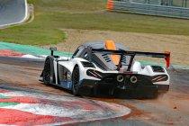 Circuit Zolder, donderdag 20 oktober 2016 – Internationale testdag