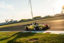 24H Zolder: Doorzettingsvermogen levert podium op voor #TheRocket11 Krafft/PK Carsport Norma