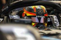 """Stoffel Vandoorne: """"Ik bekijk het race per race"""""""