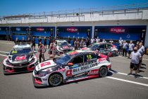 Motorland Aragón: Honda's wacht zware dobber na bekendmaking succesballast