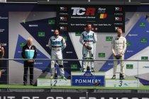 6H Spa: WRT rijders palmen gans podium in