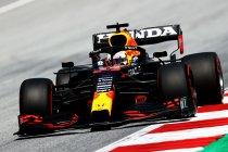 Stiermarken: Verstappen klopt Bottas en Hamilton voor pole