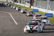 Team Mulsanne breit vervolg aan WTCR-campagne met Alfa Romeo Giulietta TCR