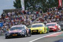 Hockenheim: Tweede zege voor Mattias Ekström - Audi pakt constructeurstitel