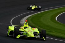 Indy 500: Simon Pagenaud wint na bloedstollend duel