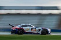 16H Hockenheim: CP Racing comfortabel aan de leiding