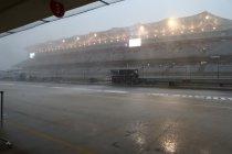 Verenigde Staten: Kwalificatie uitgesteld tot morgen door regenweer
