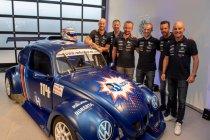 Tom Boonen en Anthony Kumpen opnieuw in de 25H VW Fun Cup