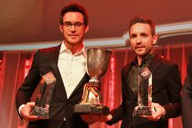 Thierry Neuville en Nicolas Gilsoul zijn Driver of the Year 2018