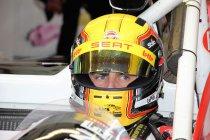 Sam Dejonghe met Renault R.S.01 naar Spa Racing Festival