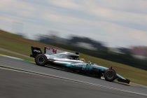 Brazilië: Gewijzigde startorde – Hamilton vertrekt vanuit pit