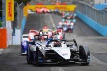 Volledige kalender Formule E-seizoen bekendgemaakt