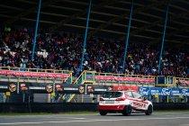 Jack's Racing Day: Tomas De Backer domineert match België-Nederland in race 2