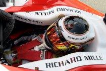 GP Oostenrijk - RACB National Team: Nabeschouwing Stoffel Vandoorne