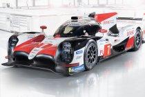 Toyota toont eerste foto van Alonso's Le Mans-wapen