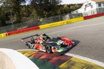 Spa Racing Festival: Piessens/Verbergt winnen incidentrijke eerste race