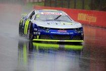 Zolder: Belgen vooraan in NASCAR-trainingen