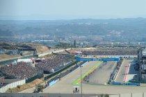 Pre-seasontest in MotorLand Aragón geschrapt