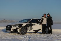 Enzo Ide gaat rallycrossen met Audi S1 Supercar van EKS