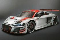 Dries Vanthoor en Fred Vervisch behouden vertrouwen Audi Sport