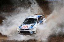 Acropolis Rally: Uitslag bevestigd - Geen sanctie tegen Volkswagen inzake tweede batterij