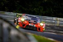 24H Nürburgring: Maxime Martin met Frikadelli Racing Porsche