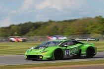 Silverstone: Opnieuw GRT Lamborghini na spannende wedstrijd