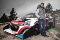 Video: Sébastien Loeb test de Pikes Peak-Peugeot 208 T16 op de Mont Ventoux