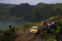Rally van de Azoren: Nabeschouwing Gino Bux en Eric Borguet