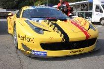 Spa: Michelin GT3 Le Mans Cup: Belgen niet mee vooraan in de vrije sessies