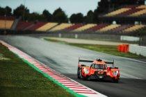 4H Barcelona: Nyck de Vries scoort pole voor G-Drive Racing