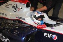 Sergey Sirotkin naar Fortec Motorsport