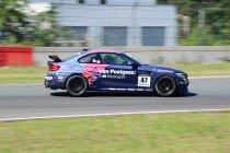 Supercar Madness Zolder: Colin Caresani resoluut naar winst