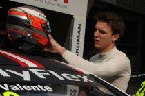 Hugo Valente vervoegt Campos Racing in Budapest