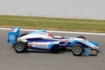 Spa: Ulysse De Pauw zevende in race 1 Brits F3.