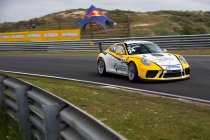 Jumbo Racedagen: Julien Andlauer wint - Max Van Splunteren beste Benelux-rijder