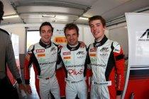 Paul Ricard: Parente scoort tweede pole van het seizoen voor ART GP