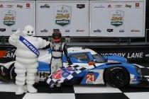 Daytona: Eerste succes voor Muehlner Motorsports America in IMSA Prototype Challenge