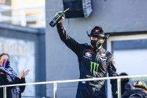 Valencia: Day pakt derde NASCAR-titel na zege Hezemans