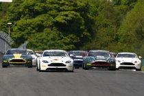 24H Spa: Aston Martin GT4 Challenge vervoegt voorprogramma