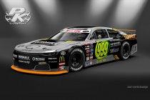 Dylan Derdaele met PK Carsport naar EK NASCAR op derde wagen!