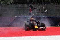 Oostenrijk: Verstappen, Bottas en Vettel in de fout